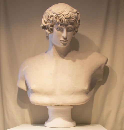 Antinous of Ecouen *